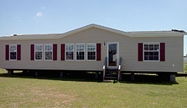 Manufactured Homes On Sale - Down East Homes of Beulaville, NC on double wide porches, double wide remodeling, double wide back deck,