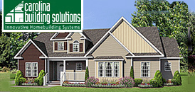 Carolina Building Solutions
