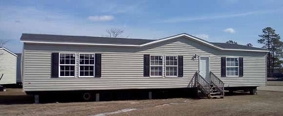 Doublewides with Prices NC - Down East Homes of Beulaville, NC